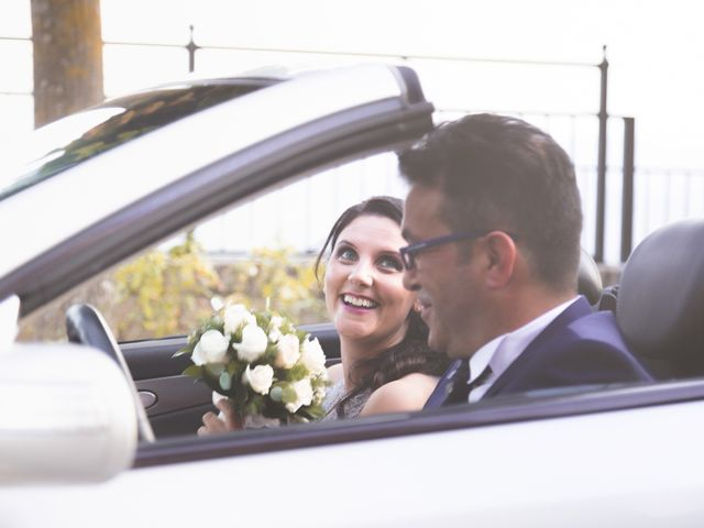 Il matrimonio di Fabio e Stefania a Tortoreto, Teramo 36