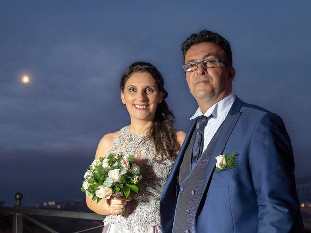 Il matrimonio di Fabio e Stefania a Tortoreto, Teramo 42