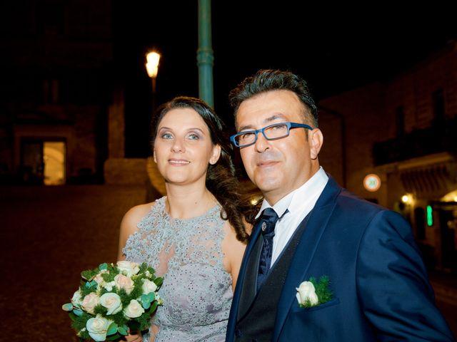 Il matrimonio di Fabio e Stefania a Tortoreto, Teramo 43