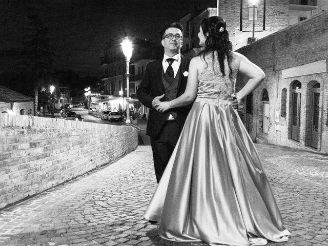 Il matrimonio di Fabio e Stefania a Tortoreto, Teramo 45