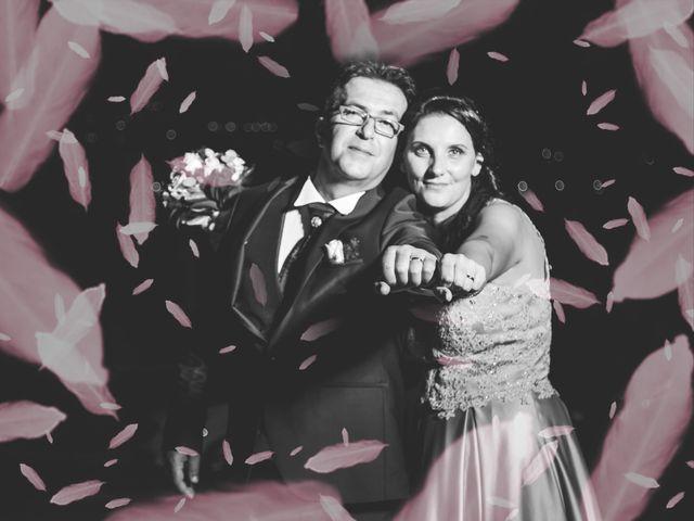 Il matrimonio di Fabio e Stefania a Tortoreto, Teramo 47