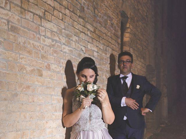 Il matrimonio di Fabio e Stefania a Tortoreto, Teramo 48