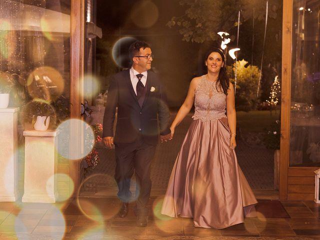 Il matrimonio di Fabio e Stefania a Tortoreto, Teramo 50
