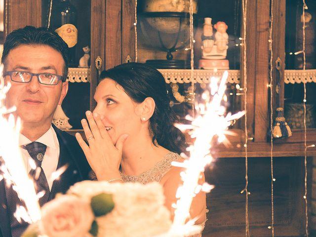 Il matrimonio di Fabio e Stefania a Tortoreto, Teramo 51