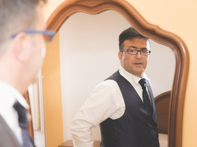 Il matrimonio di Fabio e Stefania a Tortoreto, Teramo 11