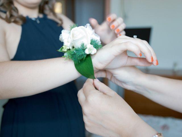 Il matrimonio di Fabio e Stefania a Tortoreto, Teramo 12