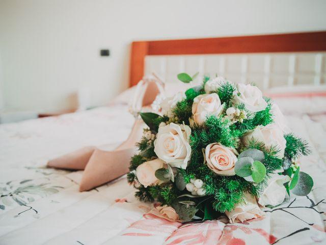 Il matrimonio di Fabio e Stefania a Tortoreto, Teramo 13