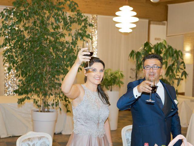 Il matrimonio di Fabio e Stefania a Tortoreto, Teramo 52