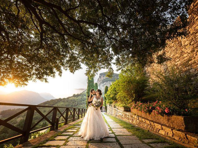 Le nozze di Arianna e Alessio