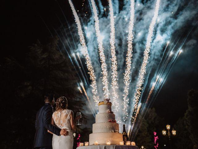 Il matrimonio di Ilenia e Alfredo a Ripalta Cremasca, Cremona 1