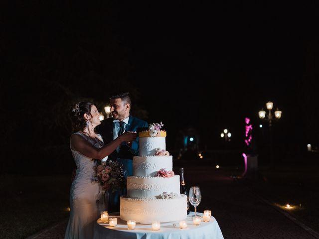 Il matrimonio di Ilenia e Alfredo a Ripalta Cremasca, Cremona 3