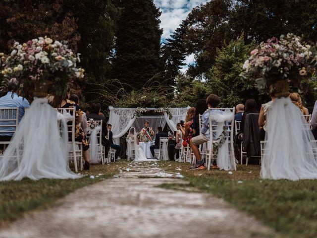 Il matrimonio di Ilenia e Alfredo a Ripalta Cremasca, Cremona 5