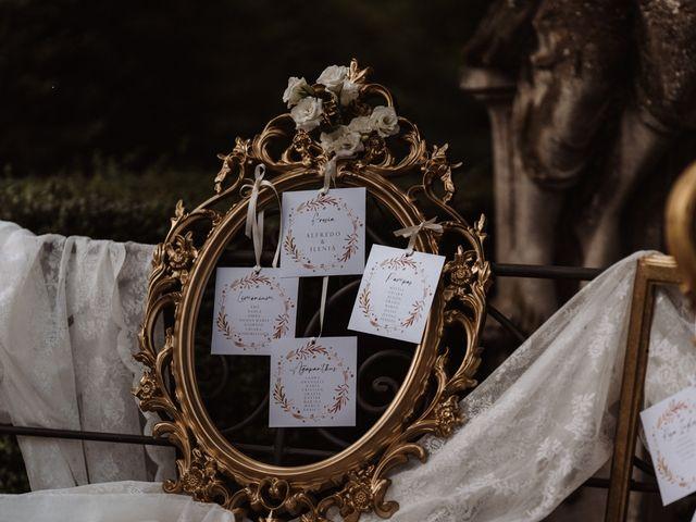 Il matrimonio di Ilenia e Alfredo a Ripalta Cremasca, Cremona 6