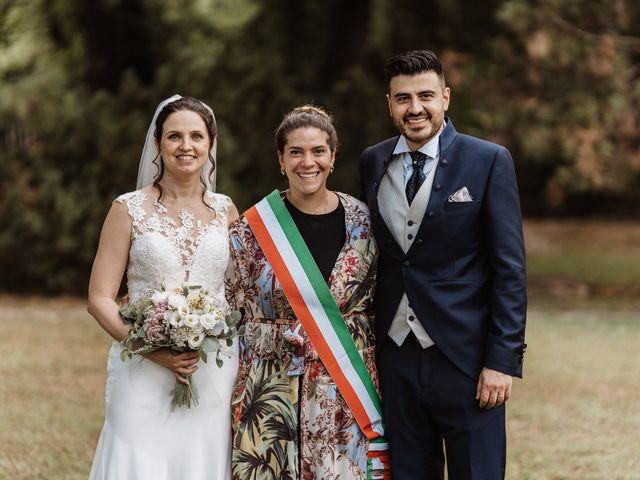 Il matrimonio di Ilenia e Alfredo a Ripalta Cremasca, Cremona 7