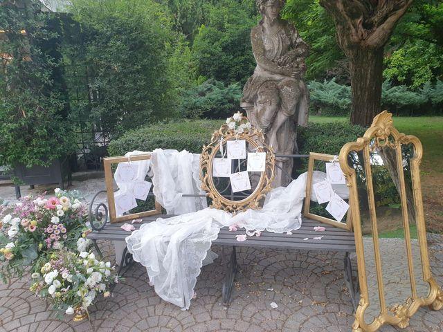 Il matrimonio di Ilenia e Alfredo a Ripalta Cremasca, Cremona 9