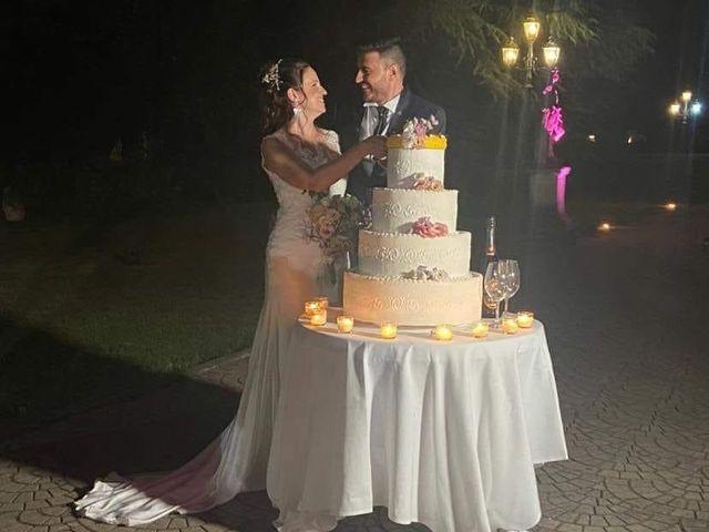 Il matrimonio di Ilenia e Alfredo a Ripalta Cremasca, Cremona 13
