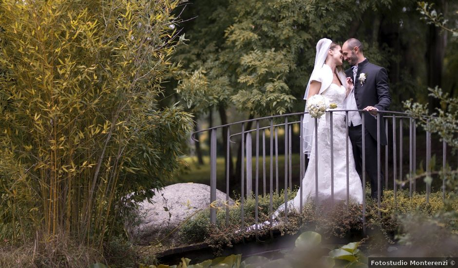 Il matrimonio di Antonio e Francesca a Verolanuova, Brescia