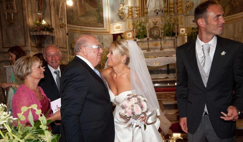 Il matrimonio di Gianfranco e Anna a Sciacca, Agrigento