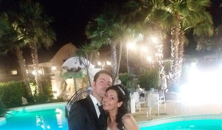 Il matrimonio di Biancamaria e Wiliams a Pescara, Pescara