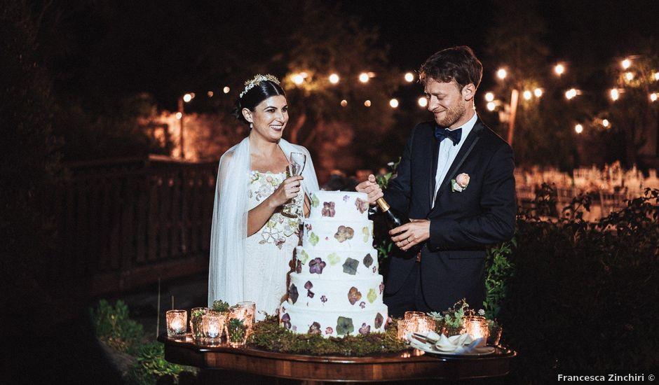 Il matrimonio di Nicolas e Valentina a Oristano, Oristano
