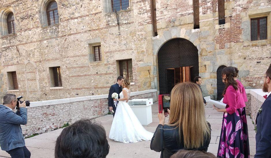 Il matrimonio di Giorgia e Marco a Marostica, Vicenza