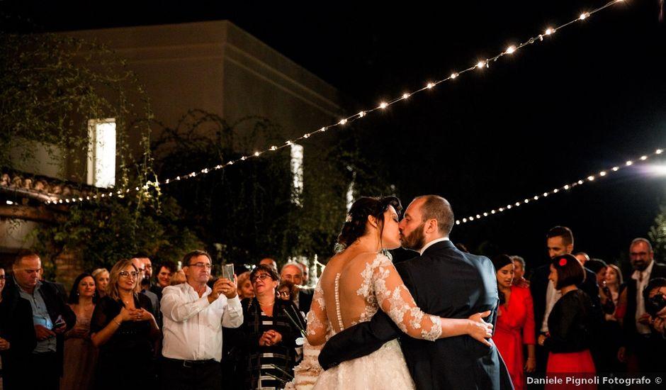 Il matrimonio di Giovanni e Letizia a Chieti, Chieti