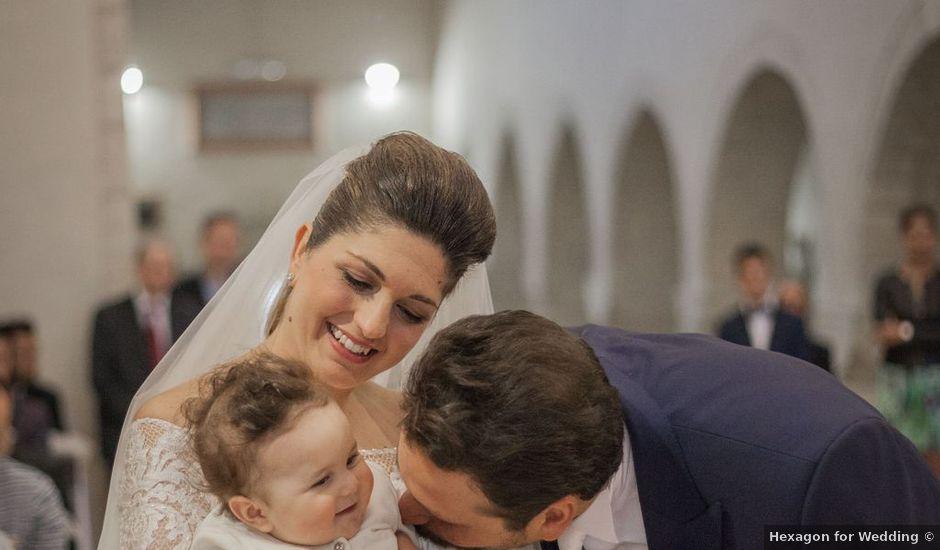 Il matrimonio di Gaia e Riccardo a San Severino Marche, Macerata
