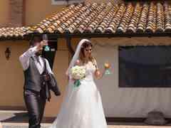 le nozze di Silvia e Giorgio 362