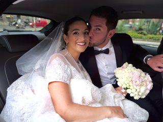 Le nozze di Diana e Alessandro