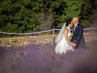 Le nozze di Paola e Emanuele
