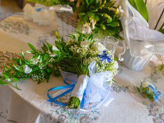 Le nozze di Nina e Tiziano 1
