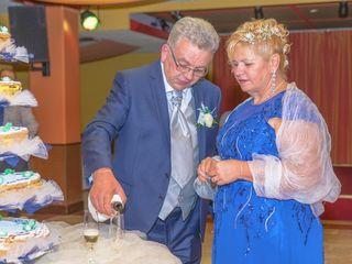 Le nozze di Nina e Tiziano