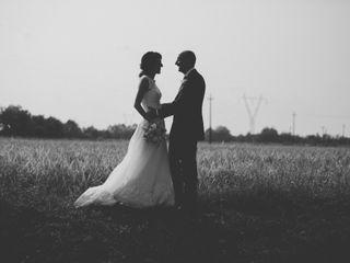 Le nozze di Alessia e Ivan 3