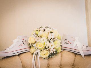 Le nozze di Oleandra e Stefano 1