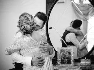 le nozze di Oleandra e Stefano 2