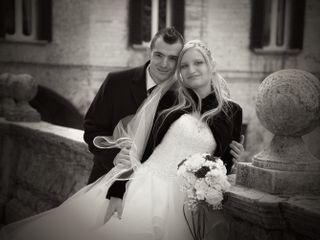 Le nozze di Eloisa e Daniele
