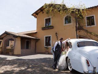 Le nozze di Silvia e Giorgio 1