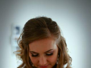 le nozze di Yuriy e Tetyana 1