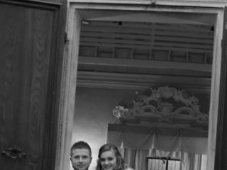 le nozze di Yuriy e Tetyana 2