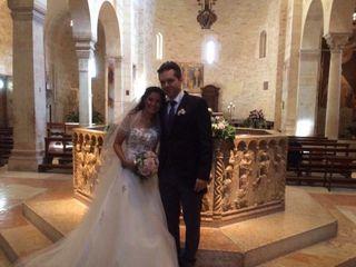 Le nozze di Stefania e Lorenzo