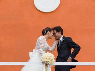 Le nozze di Melissa e Francesco
