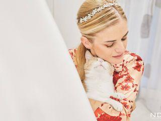 Le nozze di Marta e Andrea 1