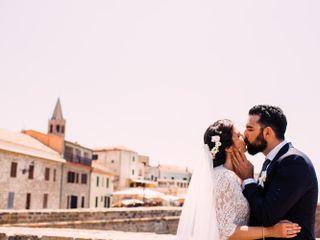 Le nozze di Antonella e Paolo
