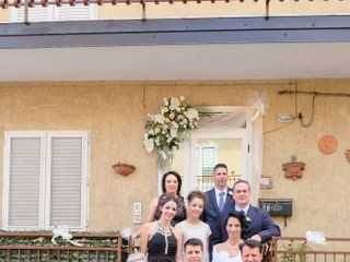 Le nozze di Maria Anna e Luciano 2