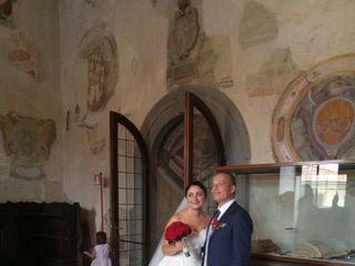 Le nozze di Alexandra  e Roberto  1