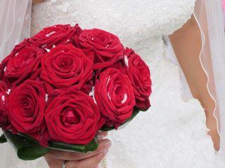 Le nozze di Alexandra  e Roberto  2