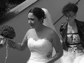 Le nozze di Alexandra  e Roberto  3