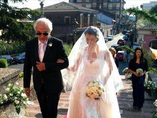 Le nozze di Sonia  e Mario 2
