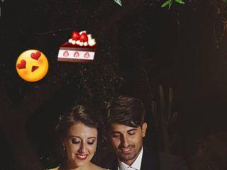 Le nozze di Sonia  e Mario 3