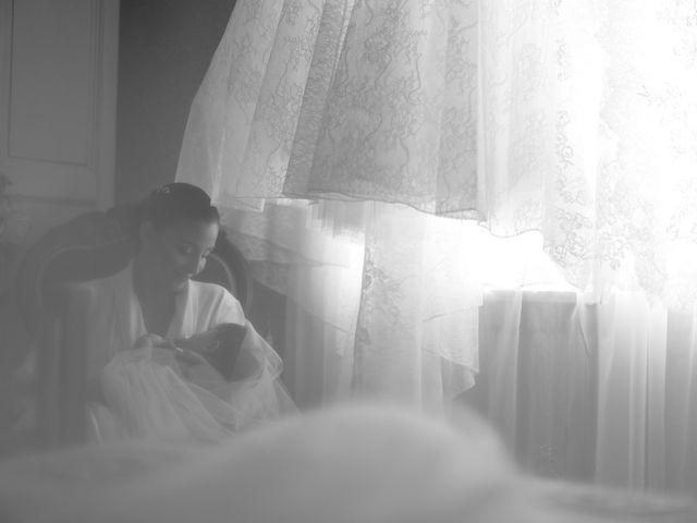 Il matrimonio di Alessandro e Diana a Ercolano, Napoli 1